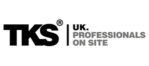 TKS UK Ltd. Партнер WORKINTENSE s.r.o.