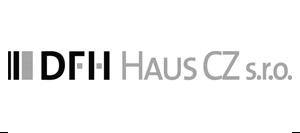 DFH Haus CZ s.r.o. Партнер WORKINTENSE