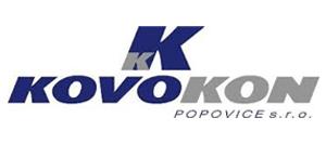 KOVOKON Popovice s.r.o.. Партнер WORKINTENSE