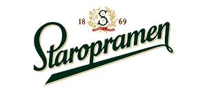 Pivovary Staropramen - другий за величиною виробник пива в Чеській республіці. Партнер WORKINTENSE