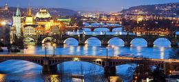 Najít si práci v Praze. Hledat práci v Praze.