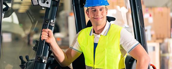 Для водіїв навантажувача до 3,5 т та 5 т пропонуємо роботу в Празі в компанії Coca-Cola!