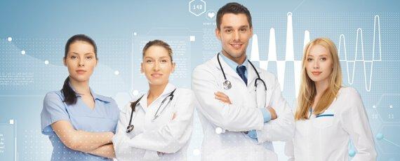 Кожен дев'ятий лікар в чеських лікарнях - виходець з-за кордону