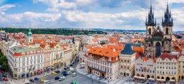 Чеські робочі карти без реєстрації в системі VISAPOINT