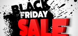 Передріздвяні розпродажі в Чехії. Починається божевільна п'ятниця - Black Friday