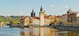 Процедура працевлаштування на вільні вакансії в Празі